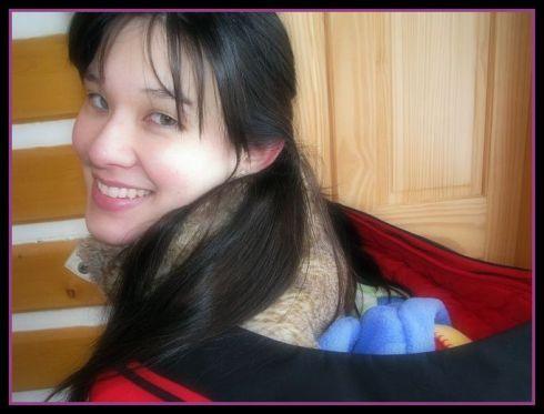 Halia - February 2009