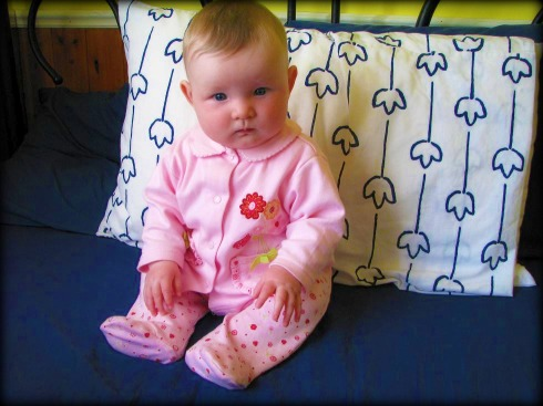 Pretty in Pink - picnik