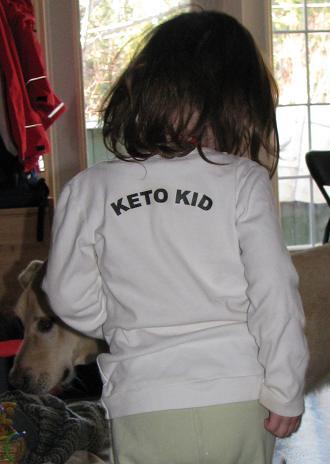Keto Kid